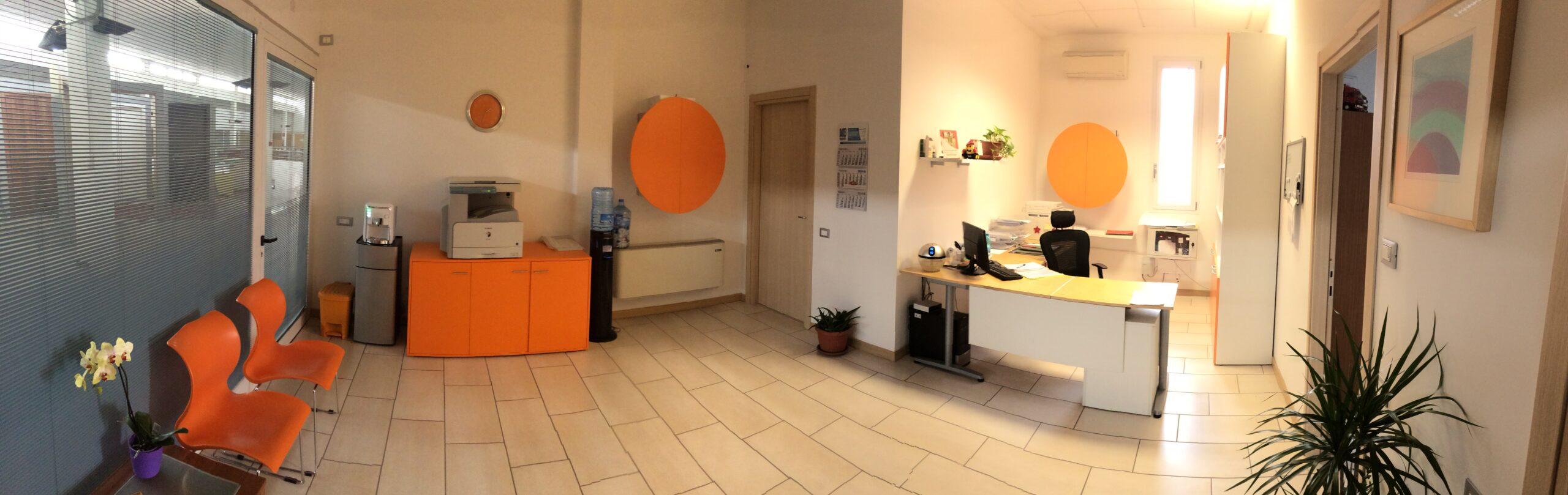 sede amministrativa ed uffici
